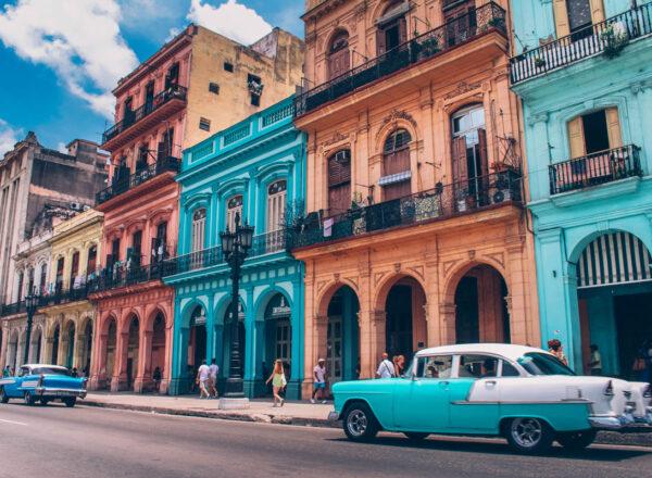 Excursion Havana, Cuba